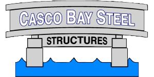 Casco Bay Steel Structures
